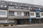 Апартаменты Zafír Calvados apartman