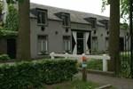 Отель Hotel Heeren van Ghemert / De Hoefpoort