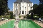 Мини-отель Château de Prety