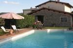 Вилла Villa Casetta del Borgo
