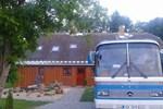 Гостевой дом Retro Ubytovani Brdy