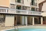 Мини-отель Villa Kismet