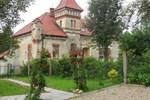 Отель Dwór w Boleniu