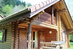 Chalet Individuel en Rondins Vologne 2 Chambres