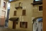 Апартаменты casa Radegonda