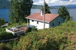Апартаменты Holiday home Valestrandfossen 4