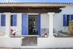 Апартаменты Can Toni Xumeu- Formentera Mar
