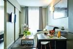 Апартаменты Appart'City Strasbourg Aéroport