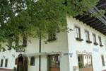 Отель Adamhof - Hotel Garni