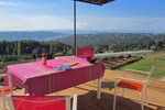 Апартаменты Holiday home Le Balcon d'azur 06
