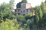 Апартаменты Villa i Chisci