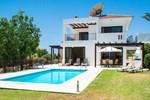 Вилла Villa Hera