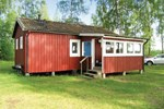 Апартаменты Holiday home Näglinge Rådala I-951