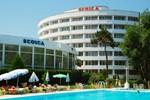 Отель Hotel Scoica