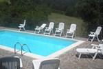 Апартаменты Casa vacanza con piscina panoramica