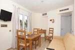 Апартаменты Apartamentos Azul Playa