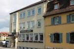 Гостевой дом Hotel Gasthof Zur Linde