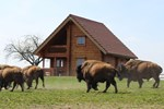 Отель Ranch des bisons
