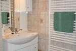 Апартаменты Holiday home Hojsova Straz N-974