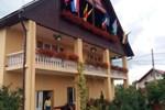 Отель Motel Moara Veche