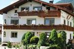 Гостевой дом Pension am Mühlbach