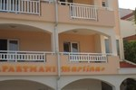 Апартаменты Apartments Martina