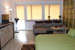 Апартаменты SAS Apartamenty Nefryt