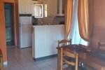 Апартаменты Pantelis Apartments
