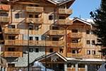 Апартаменты Chalet de L Ours