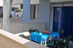 Апартаменты Caucana vacanze