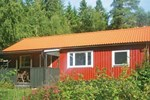 Апартаменты Holiday home Frändefors Binäs