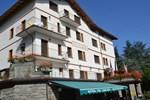 Отель Hotel Val Carlina