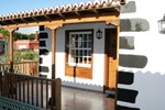 Апартаменты Rincón La Palma