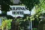 Отель Kilfinan Hotel