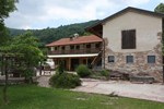Отель Agriturismo Cornolade