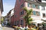 Отель Gasthaus Zum Hirschen