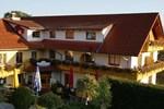 Отель Gasthof Almblick