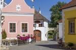 Апартаменты unser rosa Haus für Sie