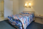 Отель Motel 6 Orlando - Kissimmee Main Gate West