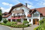 Отель Rhön-Hotel Sonnenhof