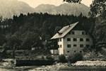 Herberge Mörtel Mühle