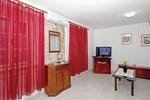 Апартаменты Apartment DrOmasica P-526