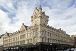 Апартаменты Fraser Suites Glasgow