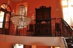 Мини-отель B&B Chateau Saint Martin des Champs