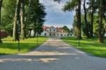 Гостевой дом Dwór Prezydencki Cristal Park