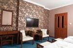 Отель Hotel Radějov