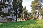 Апартаменты Apartment Pula UV-1846