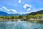 Отель Camping Lago di Levico