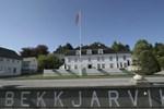 Отель Bekkjarvik Gjestgiveri