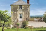 Holiday home Dampiere sur Loire ST-859